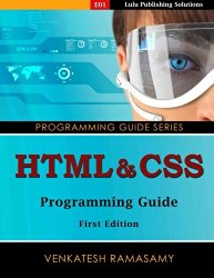 Html & Css Programming Guide