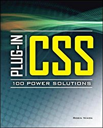 Plug-In CSS 100 Power Solutions (Programming & Web Development – OMG)