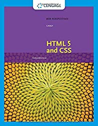 New Perspectives on HTML 5 and CSS: Comprehensive (MindTap Course List)
